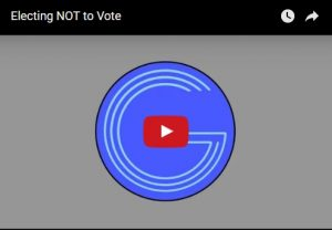 electingnottovoteyoutube